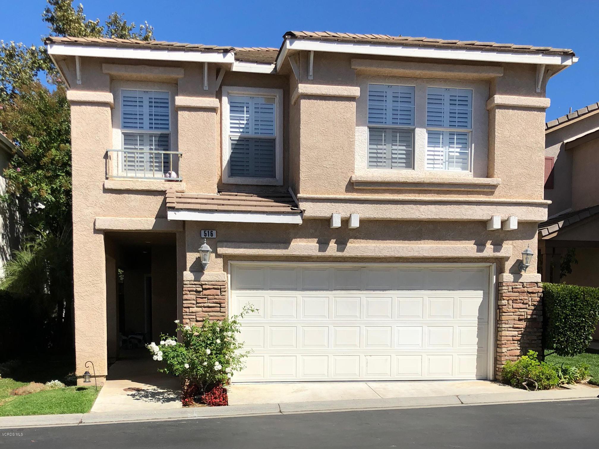 516 Hooper Avenue, Simi Valley, CA 93065