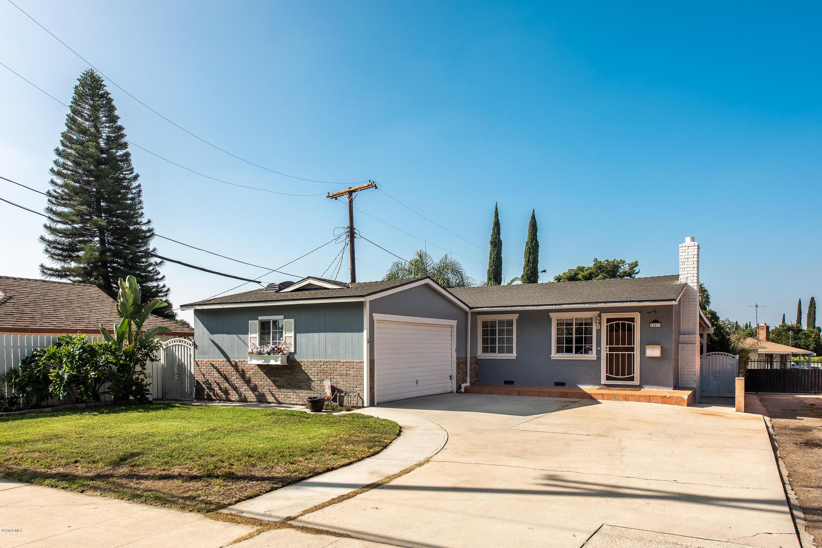 12473 Bradley Avenue, Sylmar, CA 91342