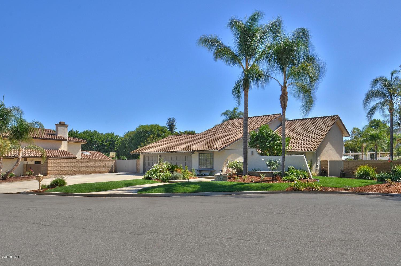 138 Stonebrook Street, Simi Valley, CA 93065