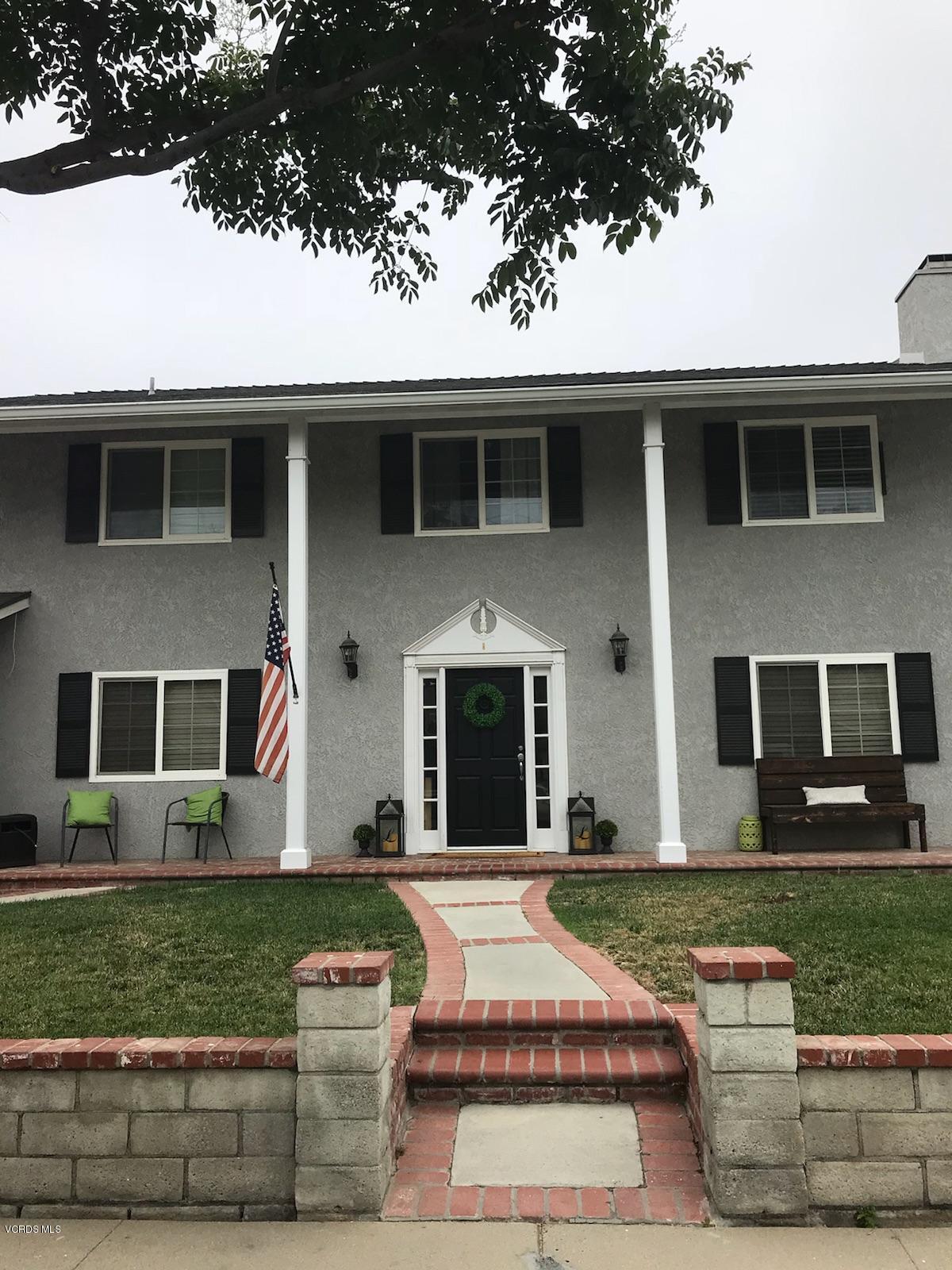 2784 Beaver Avenue, Simi Valley, CA 93065