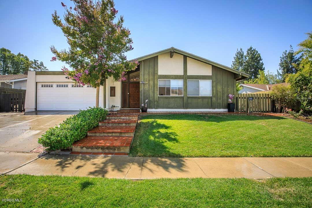 6372 Pinion Street, Oak Park, CA 91377
