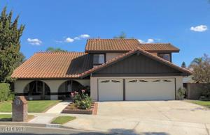 2962 Jadestone Avenue, Simi Valley, CA 93063