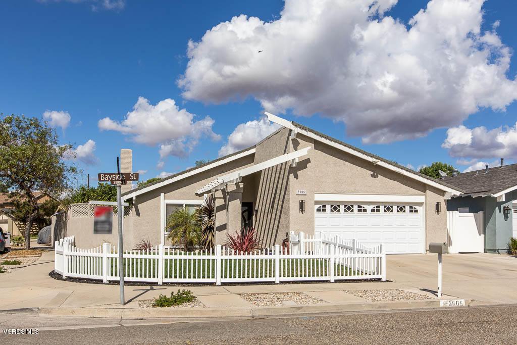 3905 Bayside Street, Simi Valley, CA 93063