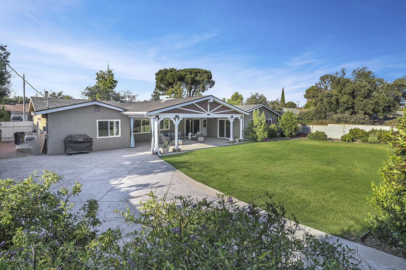 1107 Greenfield Street, Thousand Oaks, CA 91360