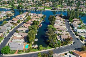 3900 Freshwind Circle, Westlake Village, CA 91361