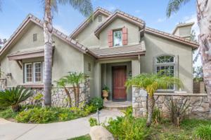 52 W Twisted Oak Drive, Simi Valley, CA 93065