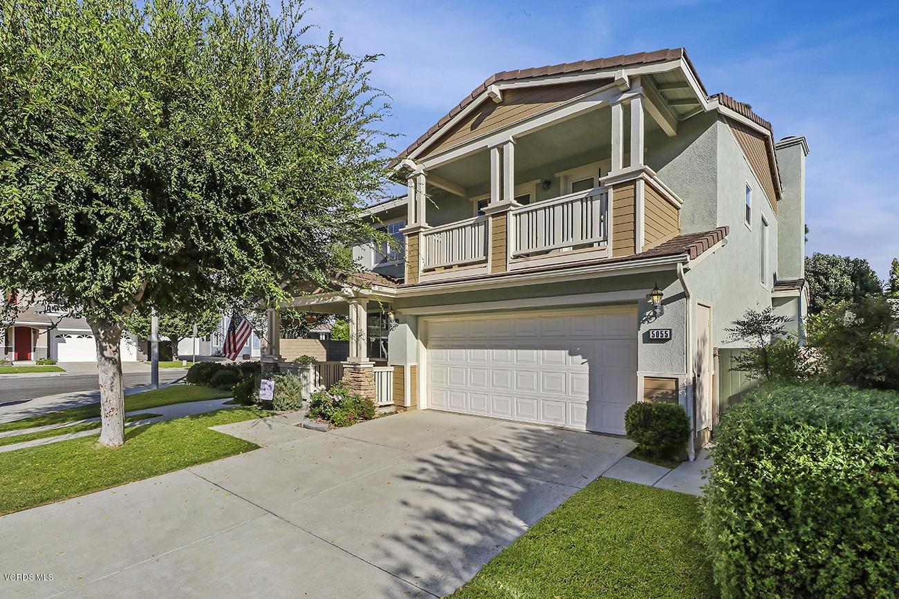 5055 Chestnut Street, Simi Valley, CA 93063