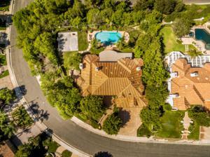 5403 Wellesley Drive, Calabasas, CA 91302