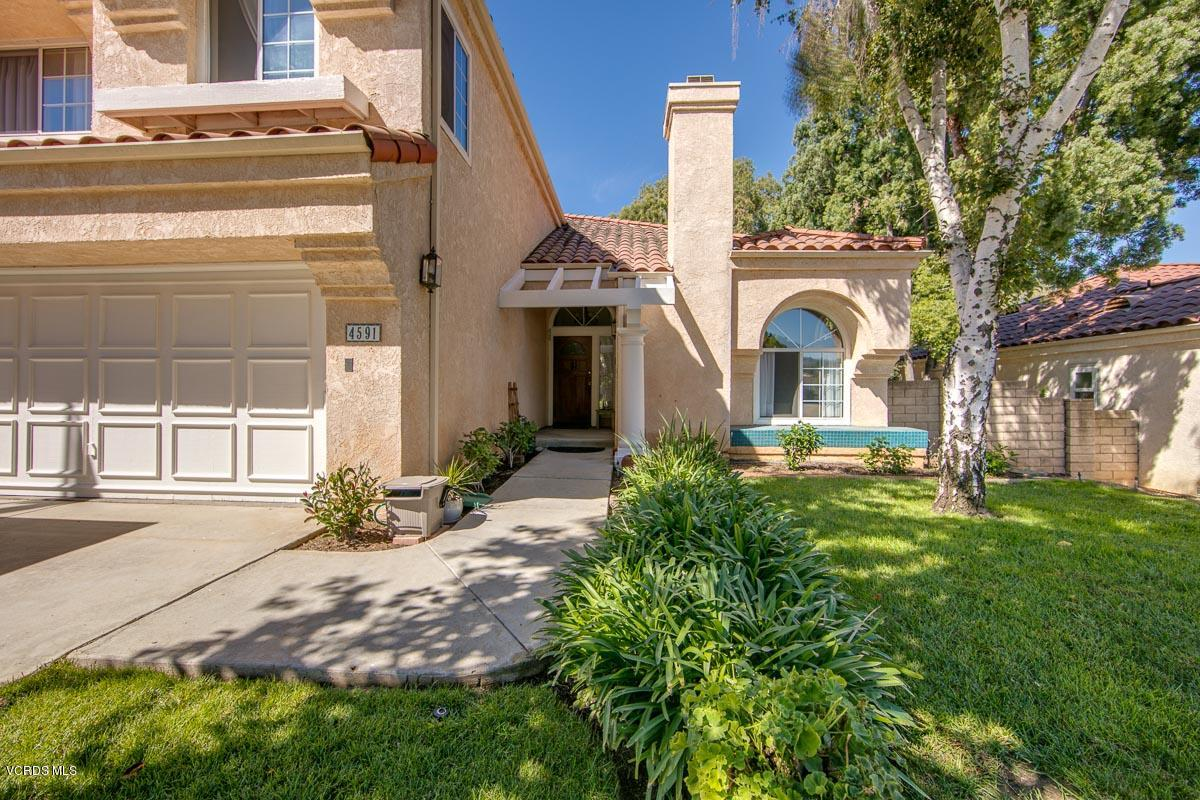 4591 Fern Valley Court, Moorpark, CA 93021