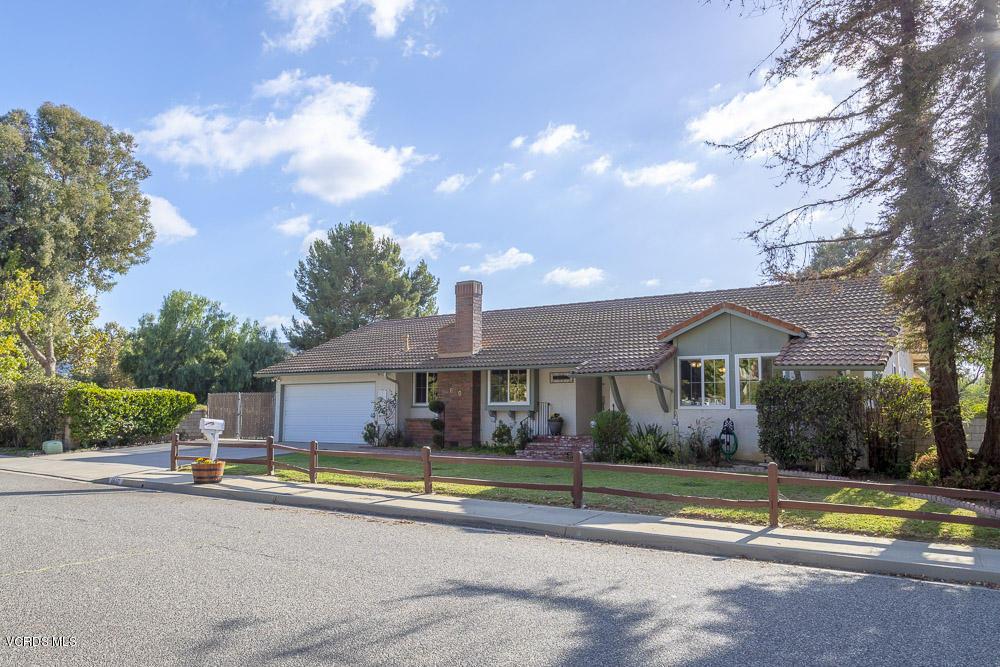 1610 Mellow Lane, Simi Valley, CA 93065