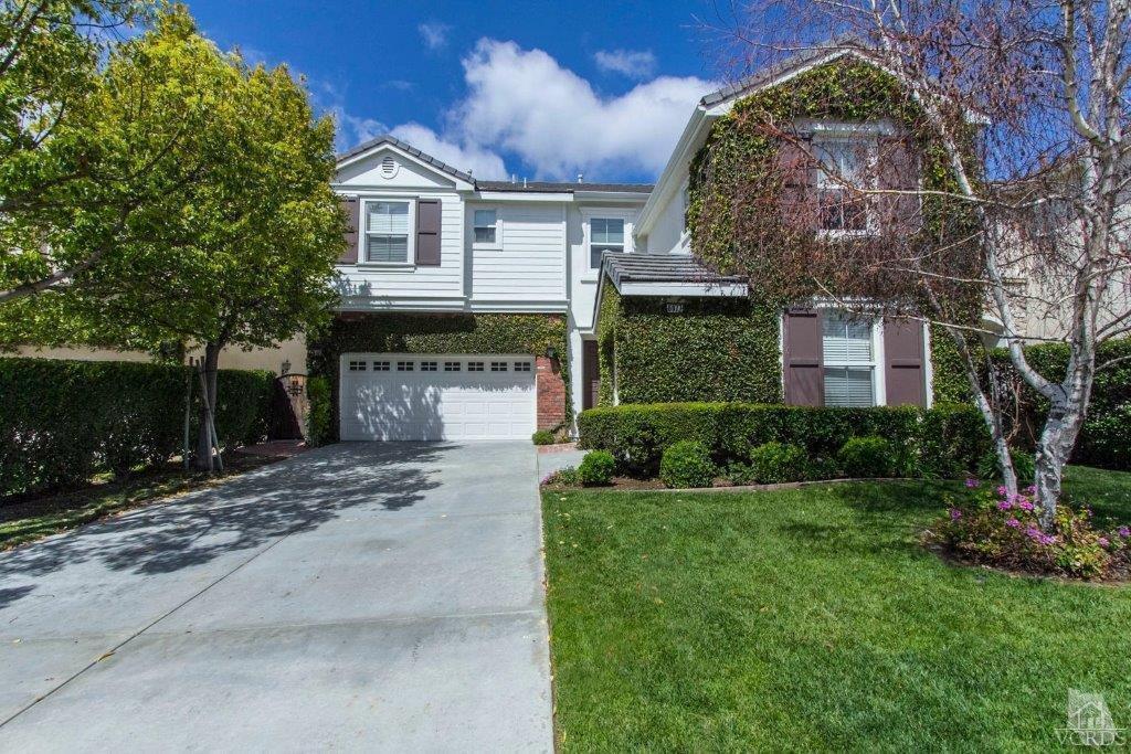 6077 Mandeville Place, Oak Park, CA 91377