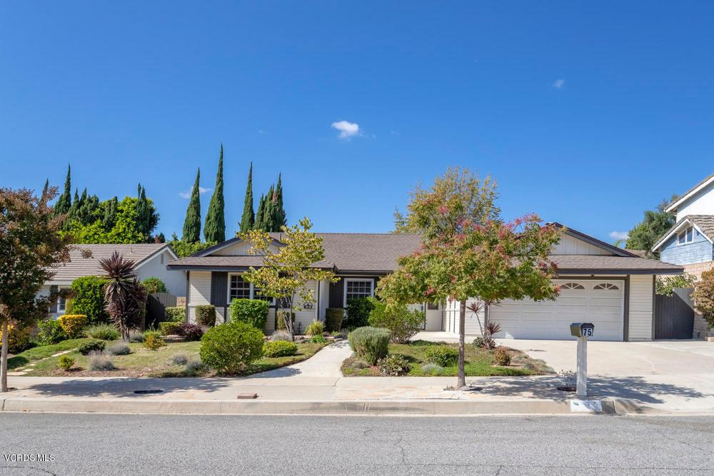 75 Lucero Street, Thousand Oaks, CA 91360