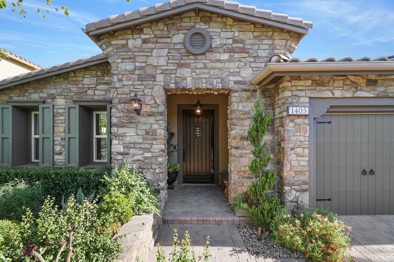 1405 Honey Creek Court, Newbury Park, CA 91320