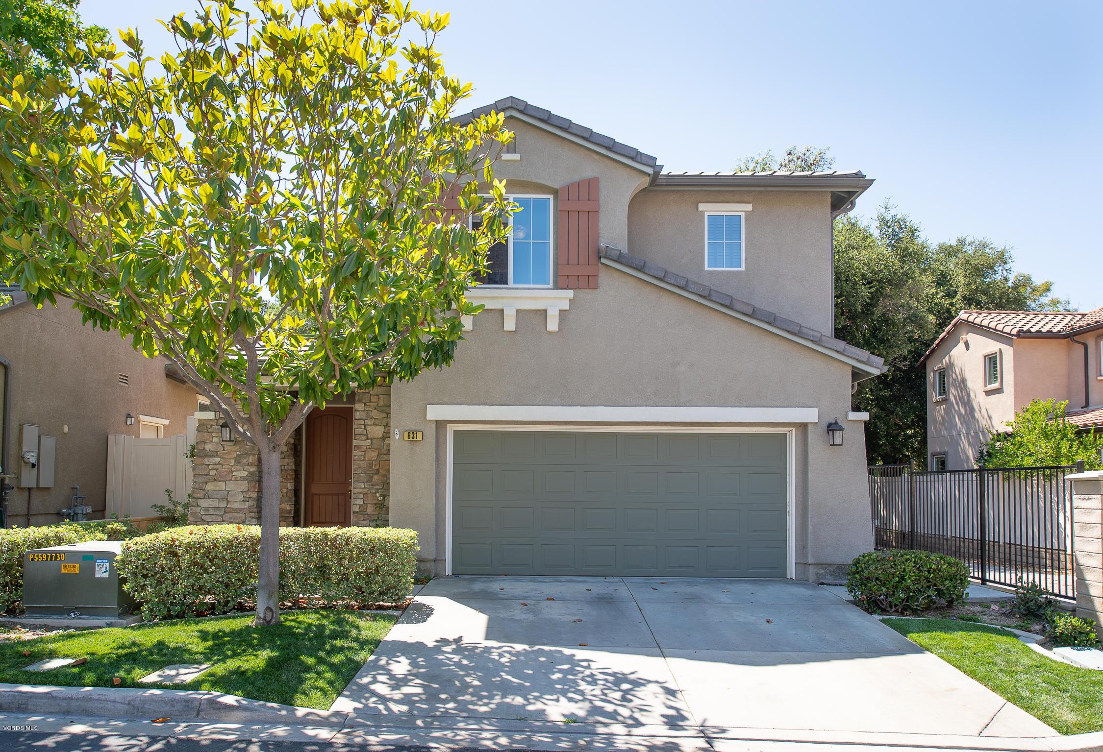 631 Clearwater Creek Drive, Newbury Park, CA 91320