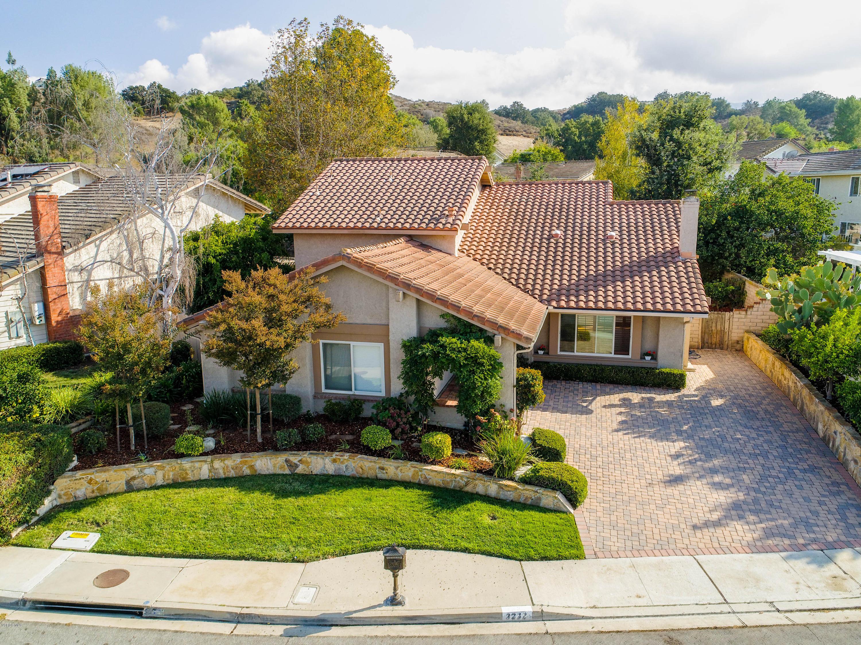 3332 Bear Creek Drive, Newbury Park, CA 91320