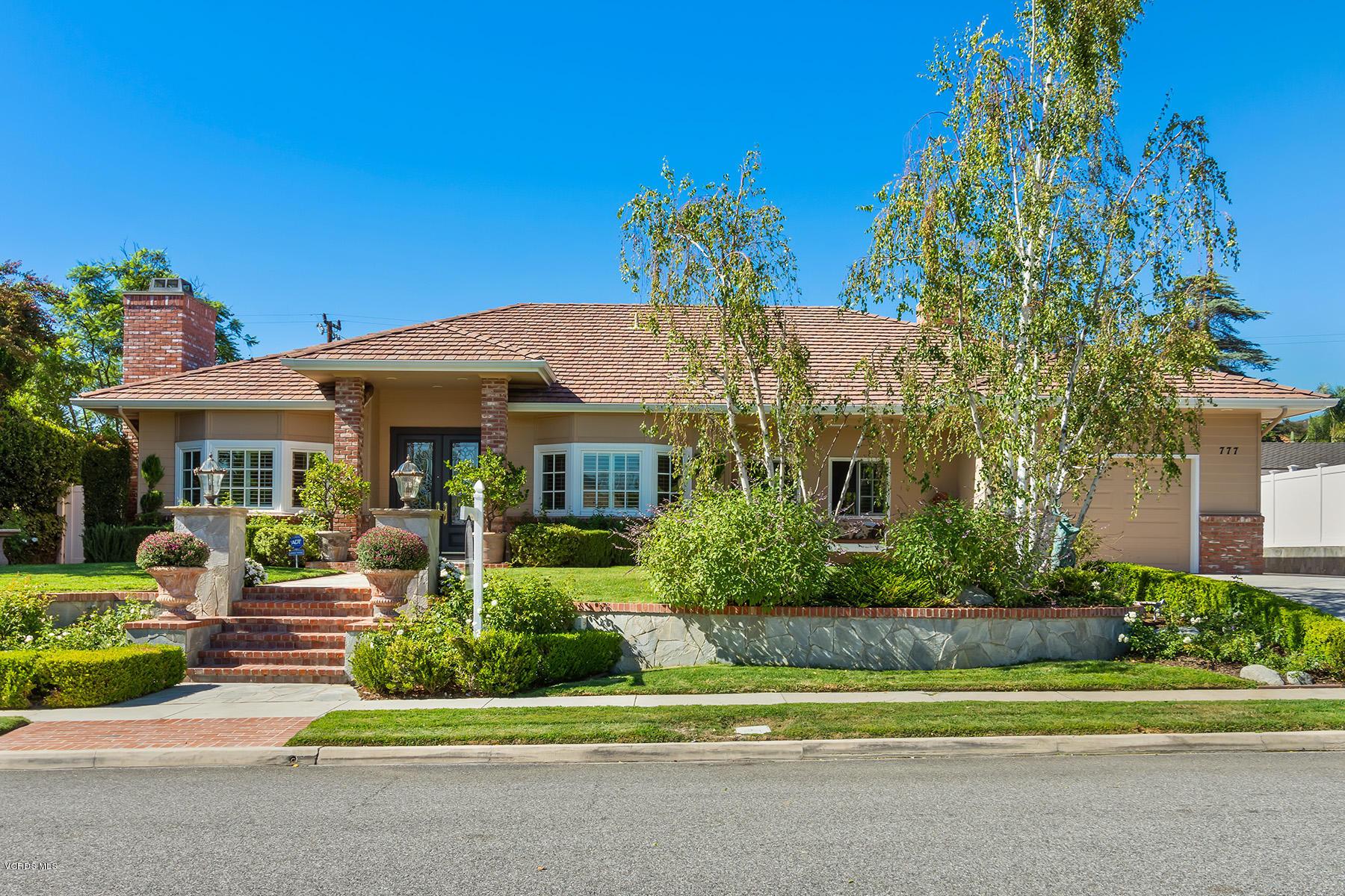 777 Calle Mandarinas, Thousand Oaks, CA 91360