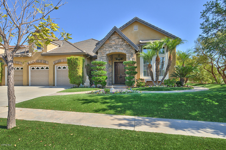 3266 Windridge Avenue, Thousand Oaks, CA 91362