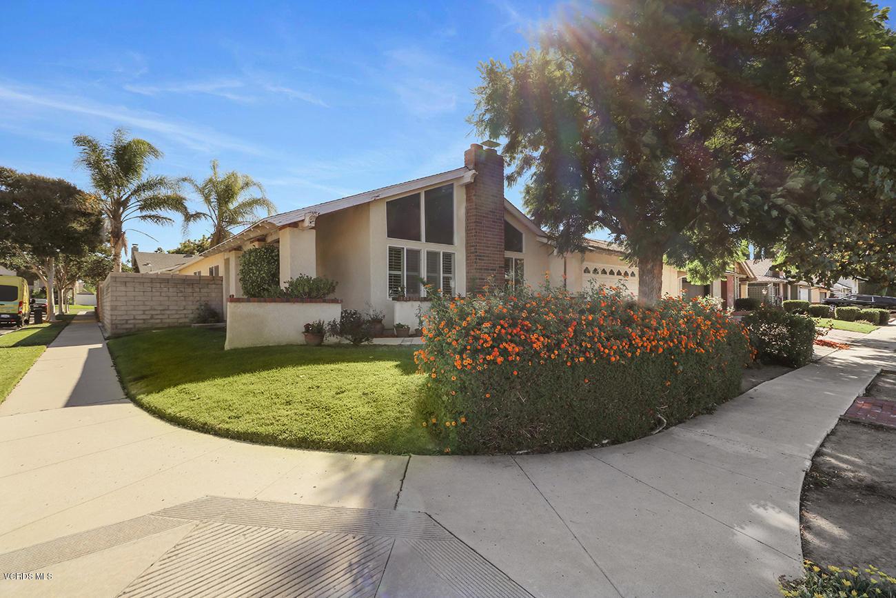 1842 Bridget Avenue, Simi Valley, CA 93065