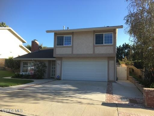 908 Hillview Circle, Simi Valley, CA 93065