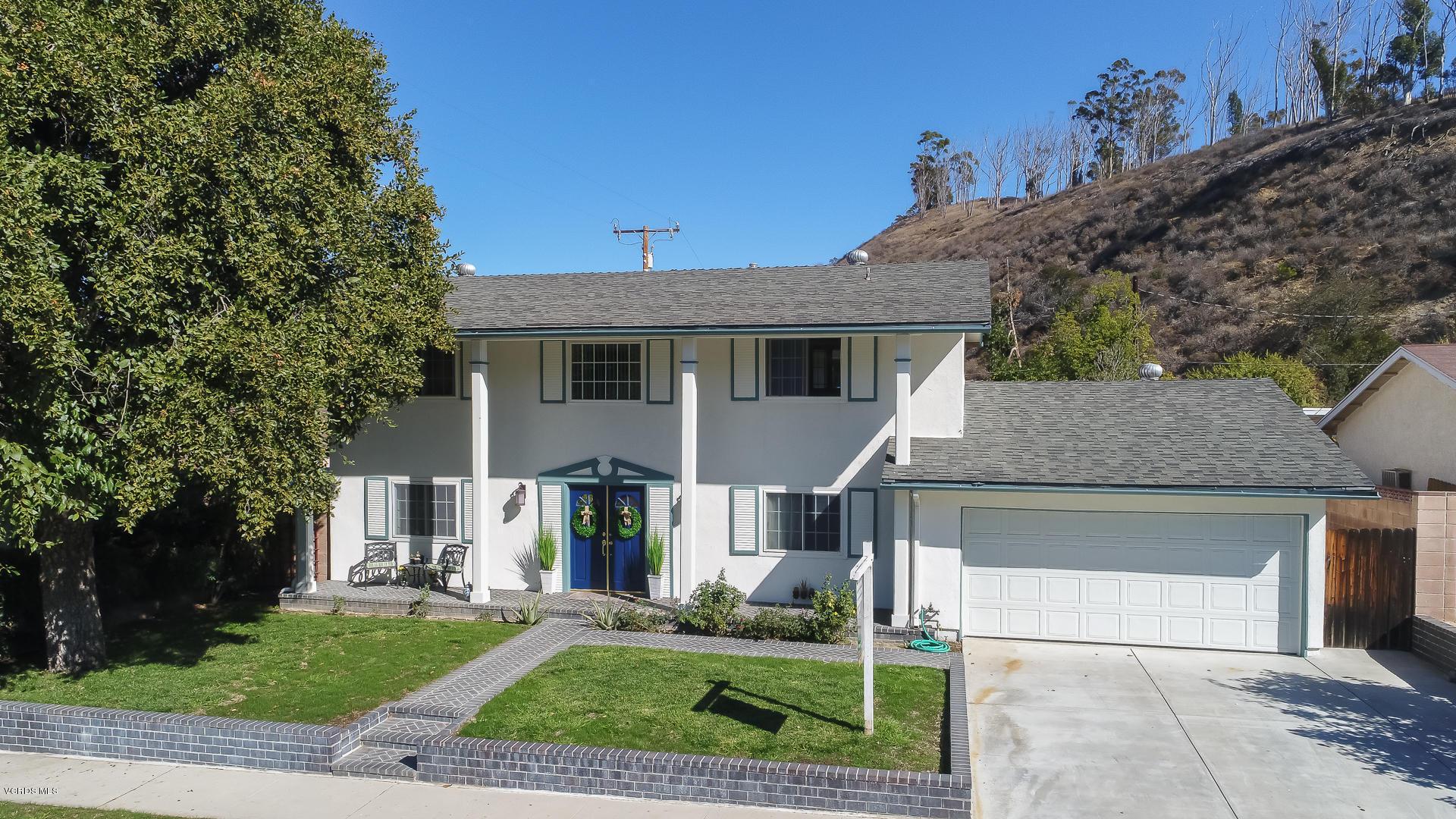 646 Comet Avenue, Simi Valley, CA 93065