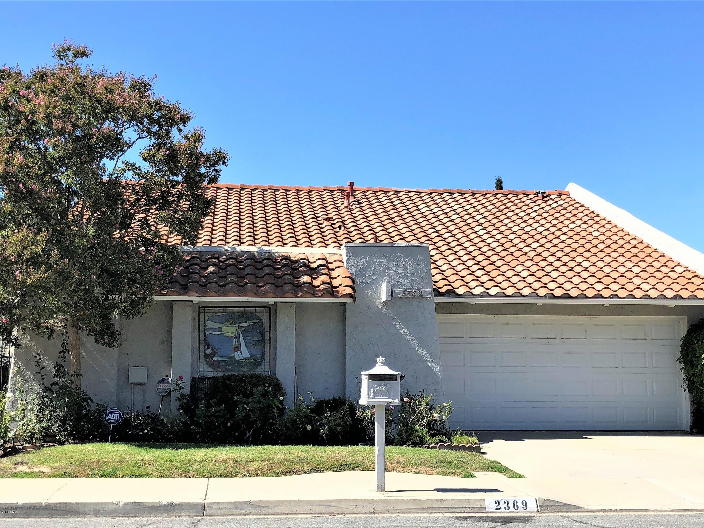 2369 Topsail Circle, Westlake Village, CA 91361