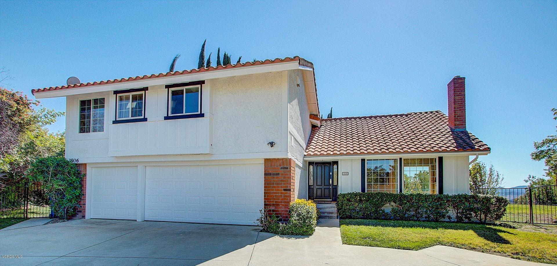 3506 N Quarzo Circle, Thousand Oaks, CA 91362