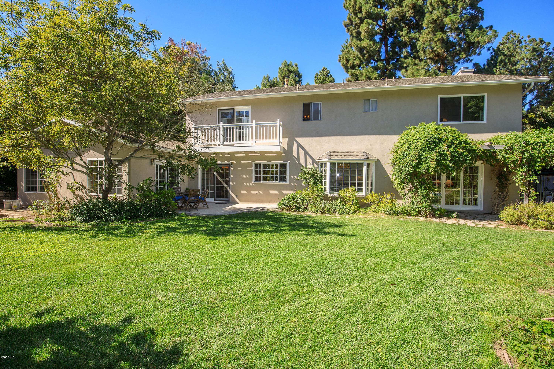 1042 Jeannette Avenue, Thousand Oaks, CA 91362