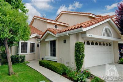 4798 Saltino Way, Oak Park, CA 91377