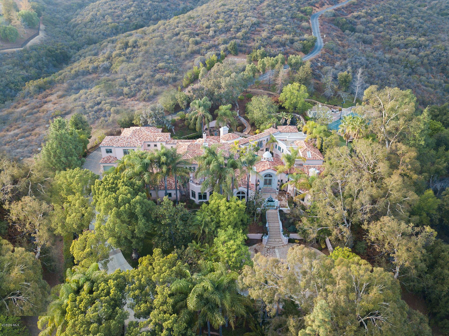 1880 Collingswood Court, Westlake Village, CA 91362