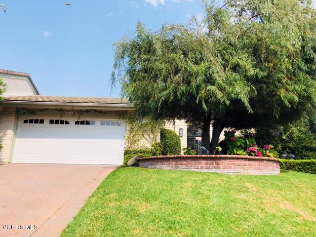 1708 Royal St George Drive, Westlake Village, CA 91362
