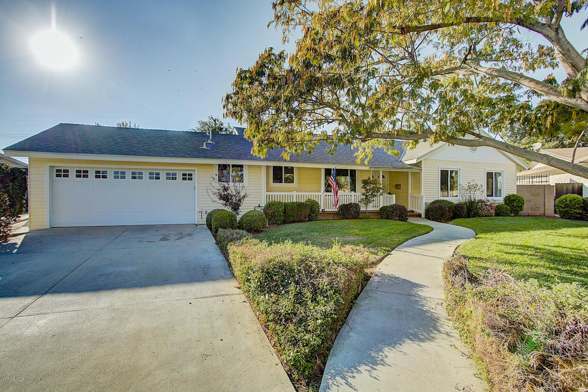 22724 Napa Street, West Hills, CA 91304