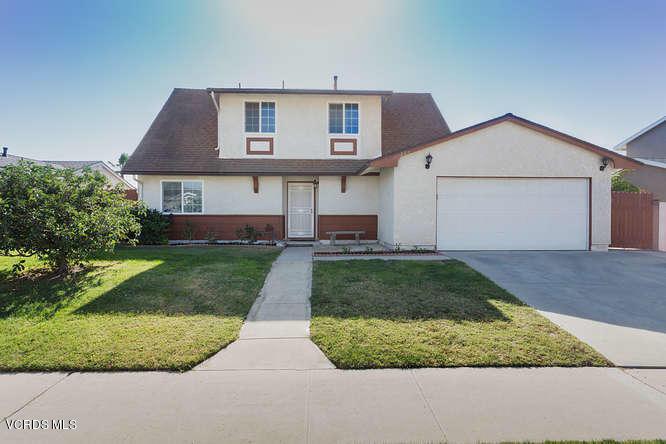 328 Ulysses Street, Simi Valley, CA 93065