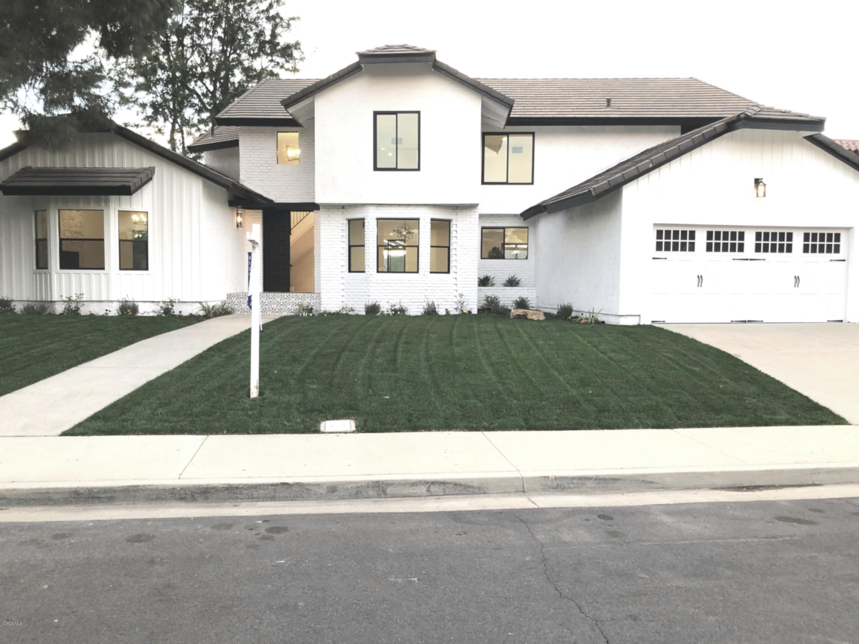 3505 Twin Lake Ridge, Westlake Village, CA 91361
