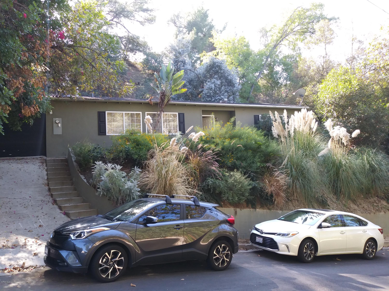 3388 Coy Drive, Sherman Oaks, CA 91423