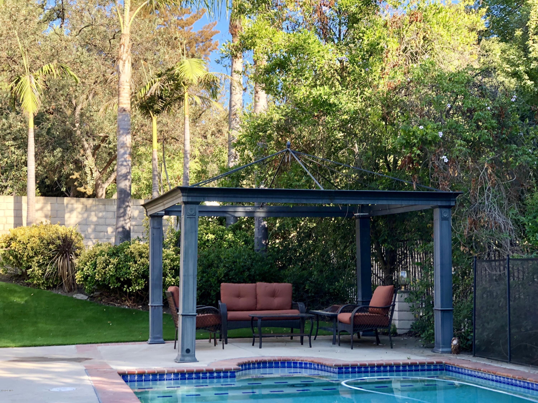 1421 Pleasant Oaks Place, Thousand Oaks, CA 91362