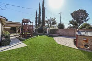 1651 Kay Avenue, Simi Valley, CA 93063