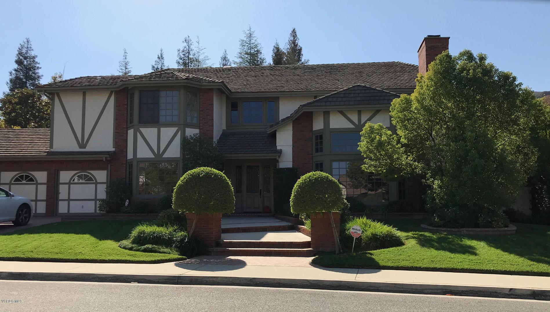29528 Ridgeway Drive, Agoura Hills, CA 91301
