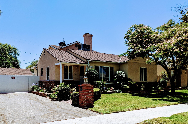 19518 Hart Street, Reseda, CA 91335