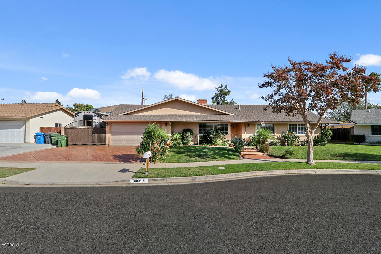 3006 Travis Avenue, Simi Valley, CA 93063
