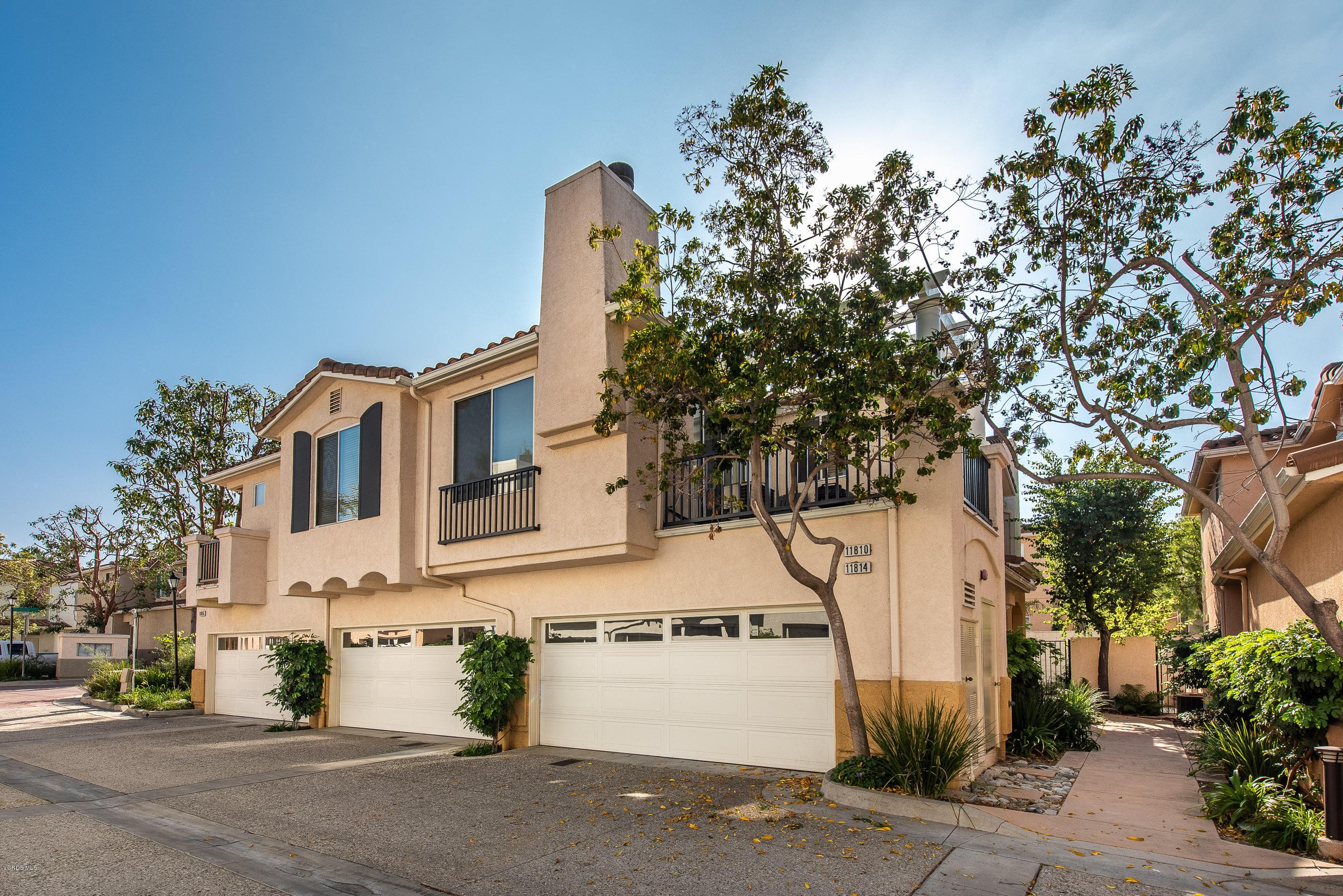 11814 Barletta Place, Moorpark, CA 93021