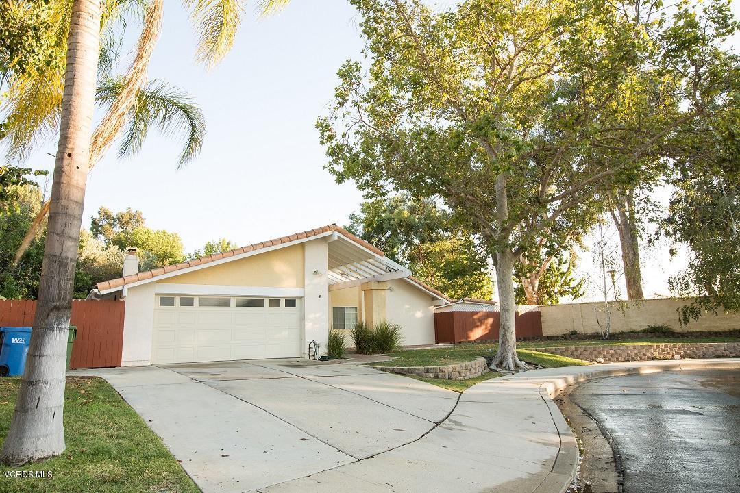 2732 E Sierra Drive, Westlake Village, CA 91362