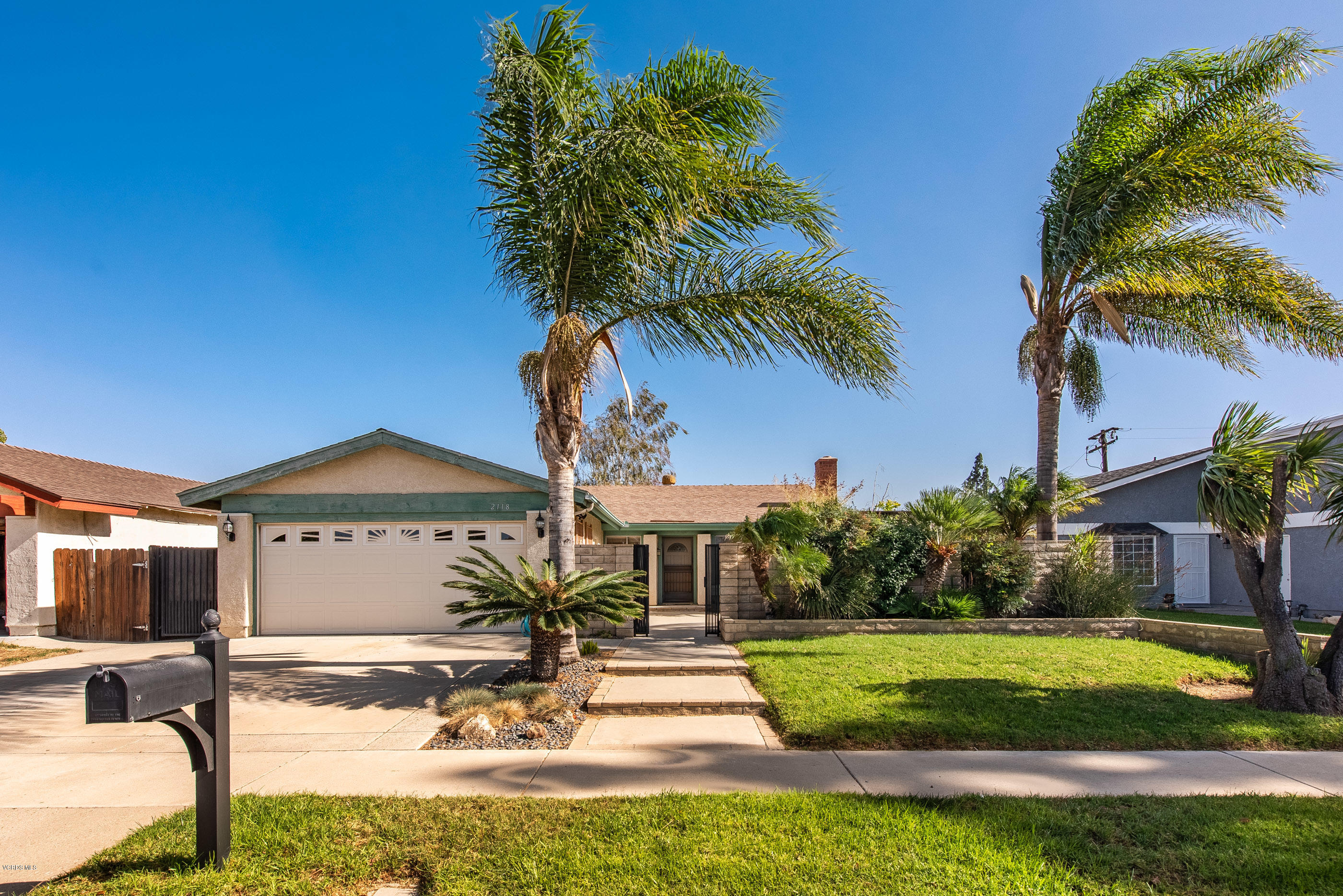 2118 Sequoia Avenue, Simi Valley, CA 93063