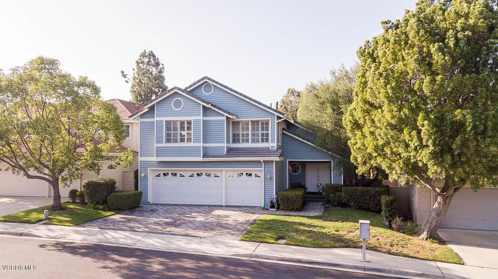 4097 Pine Hollow Place, Moorpark, CA 93021