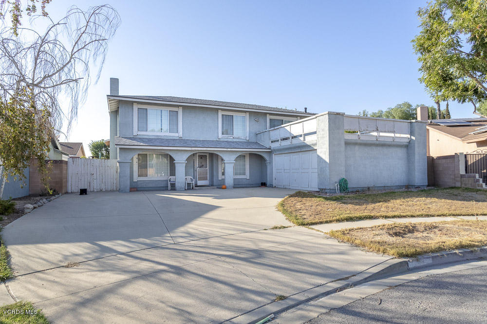 2483 Cedarwood Circle, Simi Valley, CA 93063