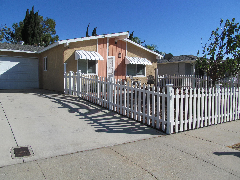1540 Moreno Drive, Simi Valley, CA 93063