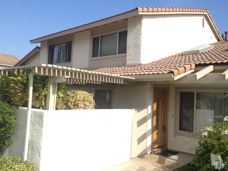 383 Sonora Drive, Camarillo, CA 93010