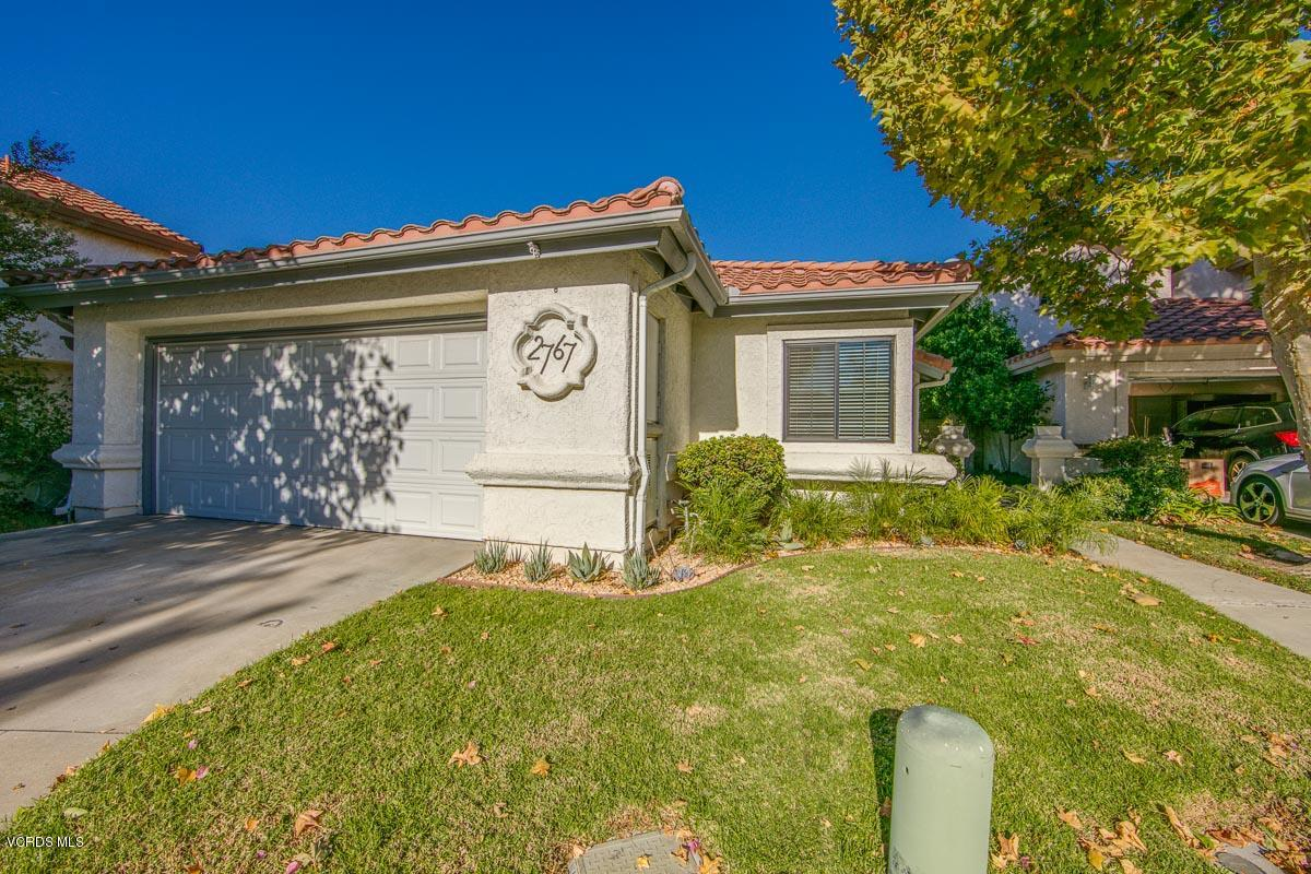 2767 Simi Hills Lane, Simi Valley, CA 93063