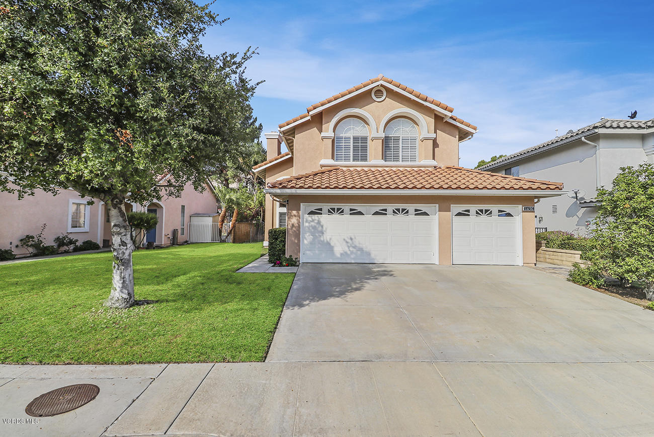 1456 Pine Creek Court, Newbury Park, CA 91320