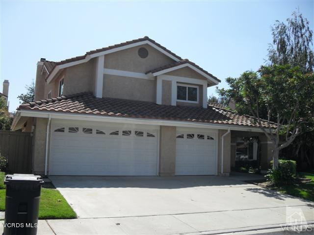12788 Summer Street, Moorpark, CA 93021