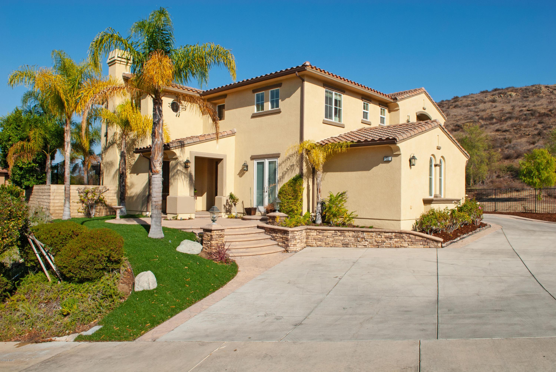 332 Blake Ridge Court, Thousand Oaks, CA 91361